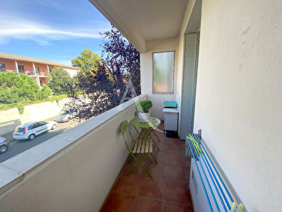 TOULOUSE - Appartement T2
