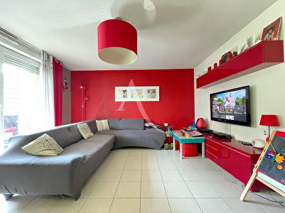 LESPINASSE CENTRE : Appartement T3